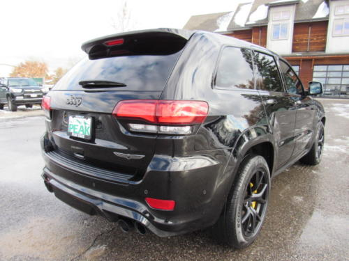 2018 Jeep Grand Cherokee TrackHawk Bozeman Used Cars (5)