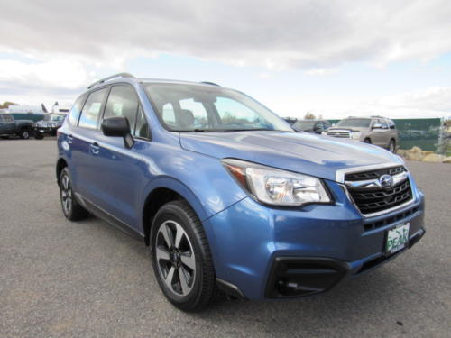 2018 Subaru Forester 2.5i Bozeman Used Cars (11)