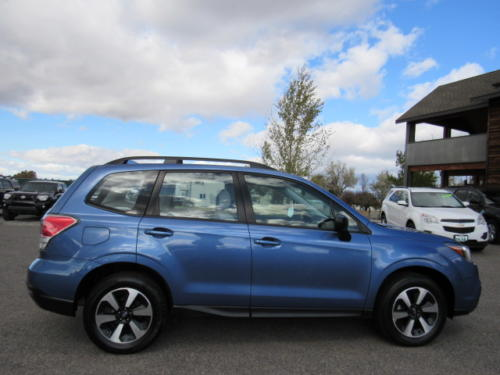 2018 Subaru Forester 2.5i Bozeman Used Cars (12)