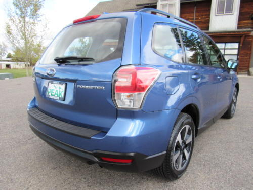 2018 Subaru Forester 2.5i Bozeman Used Cars (13)