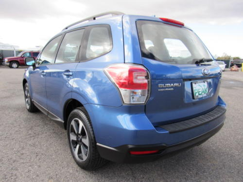 2018 Subaru Forester 2.5i Bozeman Used Cars (16)