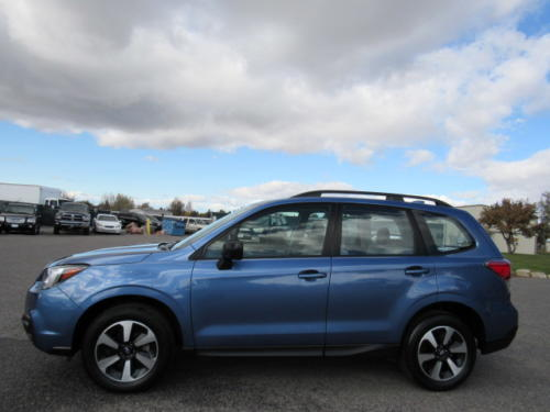2018 Subaru Forester 2.5i Bozeman Used Cars (17)