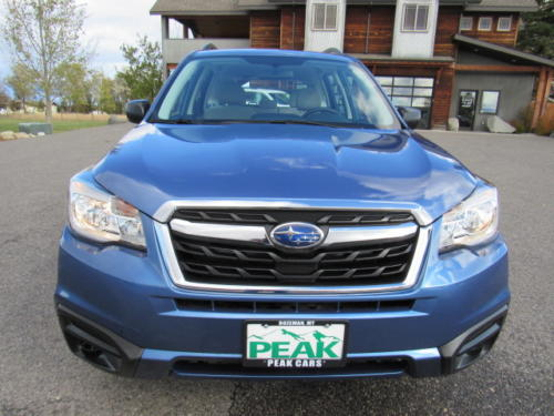 2018 Subaru Forester 2.5i Bozeman Used Cars (19)