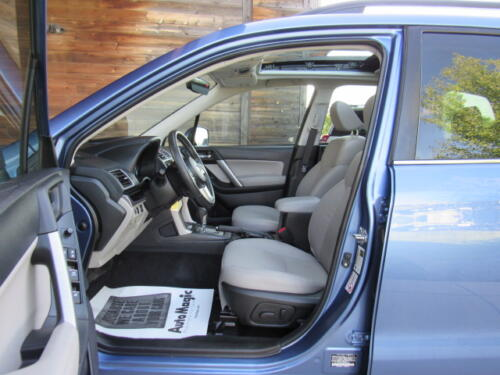 2018 Subaru Forester Limited (15)
