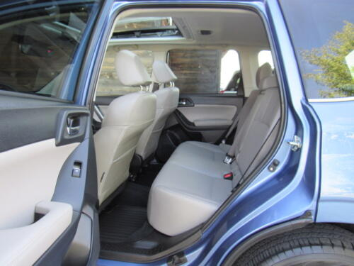 2018 Subaru Forester Limited (16)