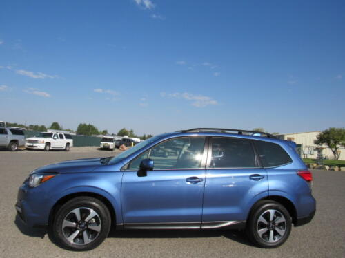 2018 Subaru Forester Limited (4)