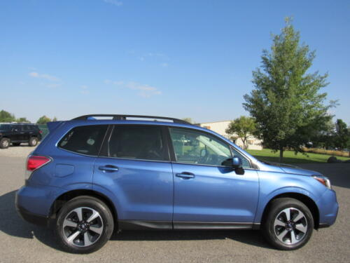 2018 Subaru Forester Limited (8)