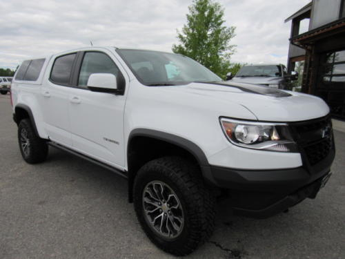 2019 Chevrolet Colorado ZR2 (3)