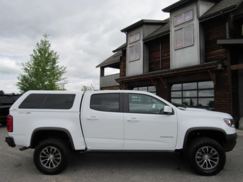 2019 Chevrolet Colorado ZR2 (4)