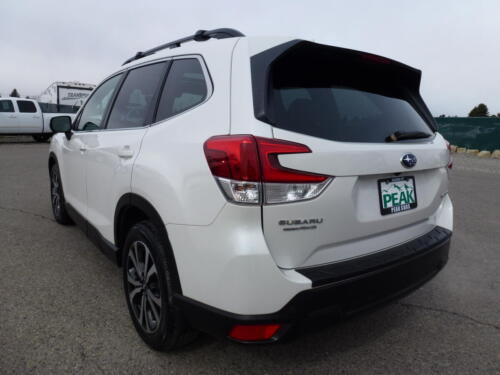 2020 Subaru Forester Limited (15)